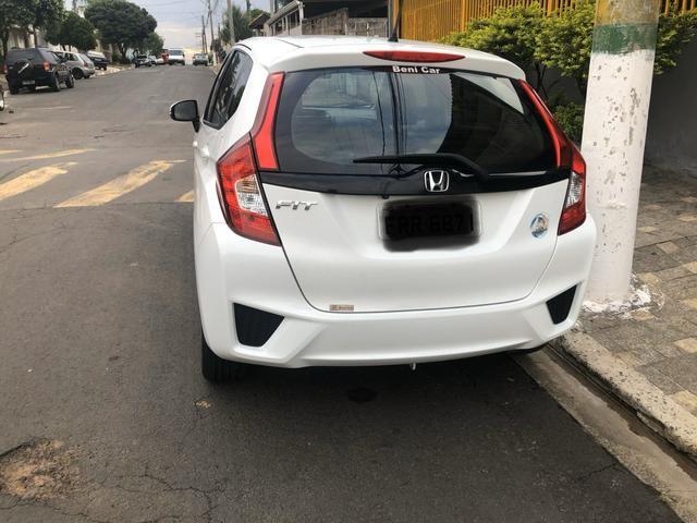 Honda fit exl cvt - Foto 2