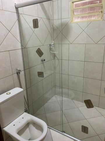 Casa Belissima otima Localização 2 qts, 4 garagem prox shoping Passeio das Aguas - Foto 8