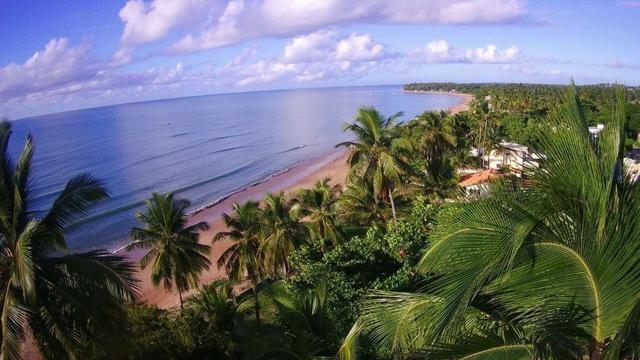 Linda Casa, Frente a Praia, Ilha Itaparica, Piscina, Cond. Fechado, Toda Mobiliada! - Foto 19