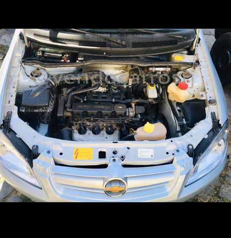 Chevrolet Celta Spirit 2011 - 53.000 km - Foto 5