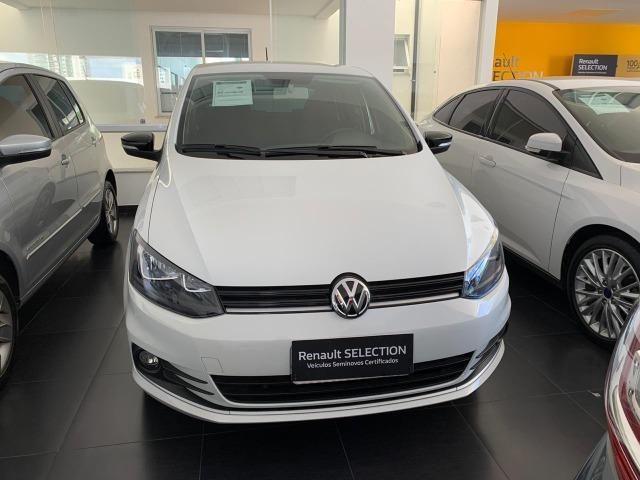 VW Volkswagen Fox 1.6 Connect 2019 - Renovel Veiculos - Foto 2