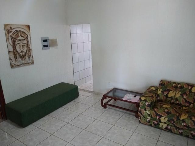 Chalé todo na laje,3 dormitórios, suite,de esquina,pego um carro de menor valor - Foto 7