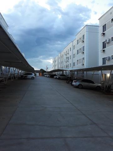 Agio apartamento setor santa rita no anel viário - Foto 3