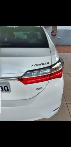 Corolla 2019 unico dono zerado!!! Mod Top de linha - Foto 2