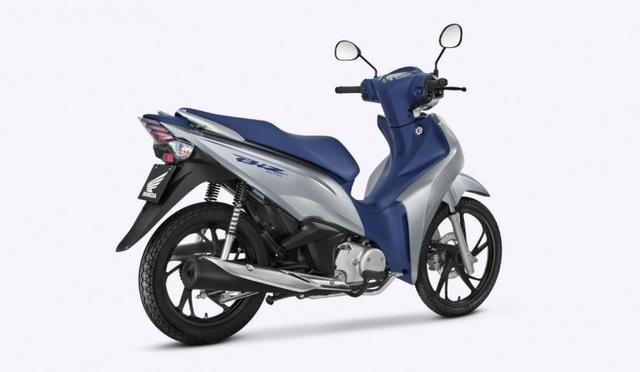Honda Biz 125 cc 2020 - Foto 2