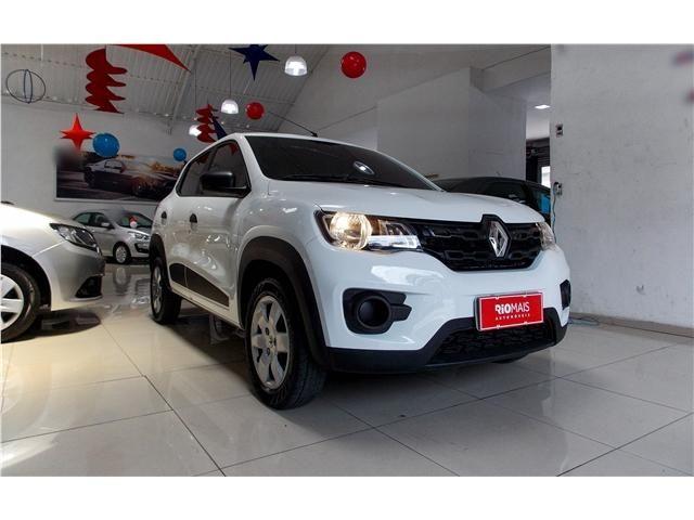 Renault Kwid Zen 1.0 Flex - Foto 3