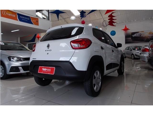 Renault Kwid Zen 1.0 Flex - Foto 6