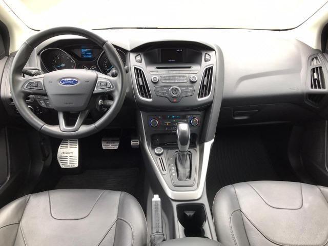Ford focus 2.0 se sedan 16v flex 4p powershift 2016 - Foto 9
