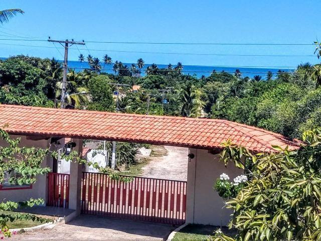 Linda Casa, Frente a Praia, Ilha Itaparica, Piscina, Cond. Fechado, Toda Mobiliada! - Foto 16
