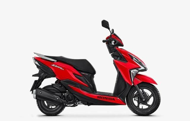 Automática 125 cc - Elite 125 - Honda 2020 - Foto 3