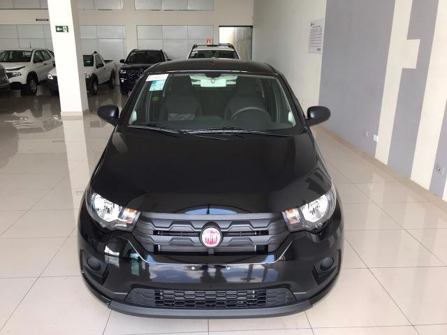 Fiat Mobi Easy Zero km (Desconto R$4.000,00) - Foto 4