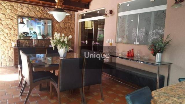 Casa com 5 dormitórios à venda, 450 m² por R$ 1.200.000 - Balneário São Pedro - São Pedro  - Foto 9