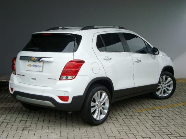 CHEVROLET Tracker Premier 1.4 Turbo 16V Flex Aut - Foto 3