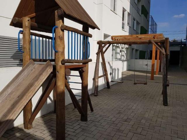 Código MA59= Apto de 56m² com 2 Dorms, sala ampliada, varanda gourmet, 1 vaga - Osasco - Foto 18