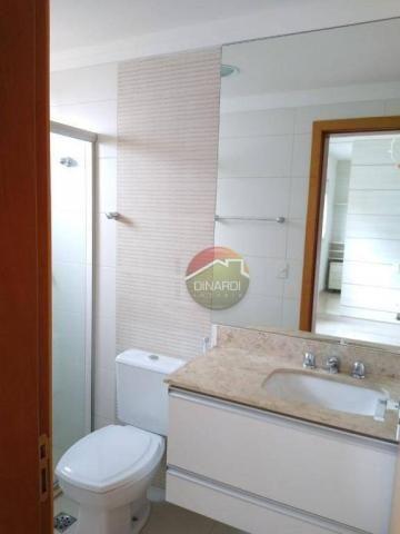 Apartamento com 3 dormitórios à venda, 202 m² por R$ 1.200.000 - Jardim São Luiz - Ribeirã - Foto 12