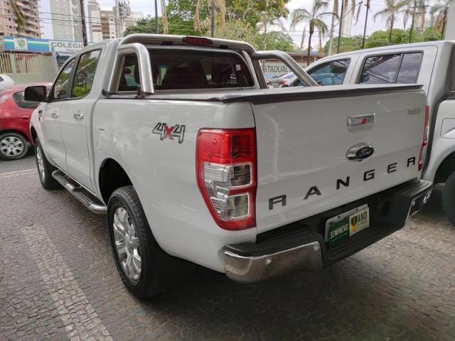 Ford Ranger 3.2 Xlt 4x4 cd 20v - Foto 4