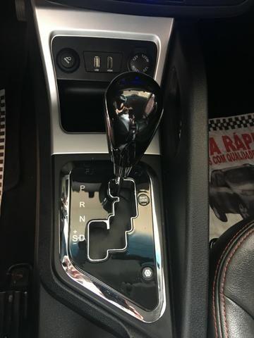 SUV - JAC T5 16v, 1.5 CVT aut. (ótimo estado) - Foto 10
