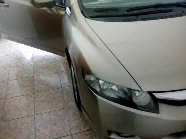 Civic automático - Foto 12