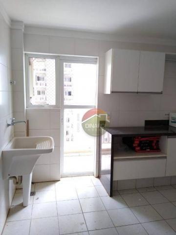 Apartamento com 3 dormitórios à venda, 202 m² por R$ 1.200.000 - Jardim São Luiz - Ribeirã - Foto 5