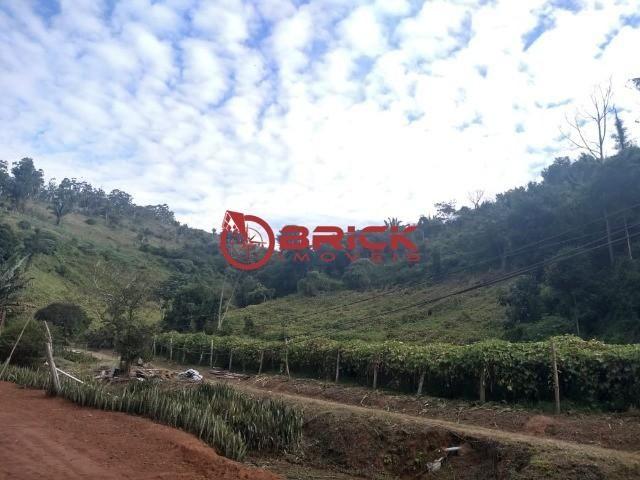 Excelente sítio com 2 casas de caseiro e com 207 mil m² de terreno em São José do Vale do  - Foto 12