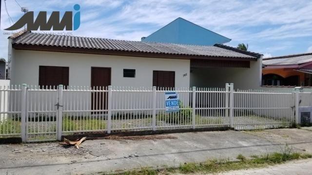 Casa 2 quartos, no Gravata - Navegantes/SC - Foto 2