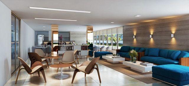 Apartamentos beira-mar do Cabo Branco - Foto 5