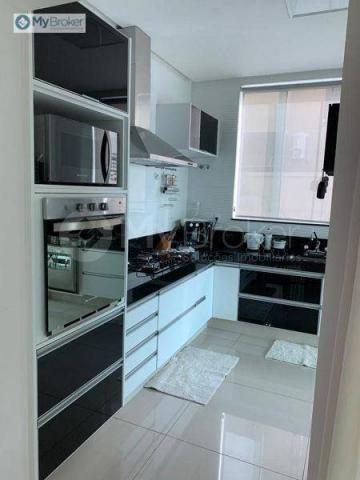 Sobrado com 4 dormitórios à venda, 283 m² por R$ 1.350.000,00 - Setor Andréia - Goiânia/GO - Foto 6