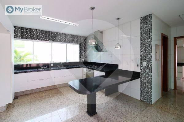 Sobrado com 4 dormitórios à venda, 622 m² por R$ 4.250.000,00 - Residencial Aldeia do Vale - Foto 12
