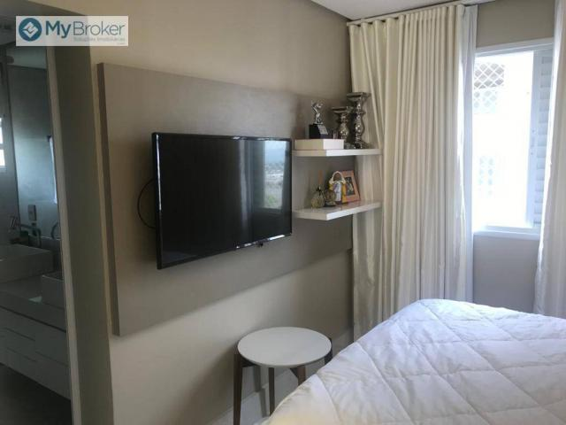 Apartamento com 4 dormitórios à venda, 163 m² por R$ 1.100.000,00 - Jardim Goiás - Goiânia - Foto 15
