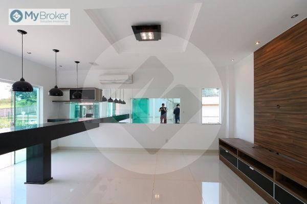 Sobrado com 4 dormitórios à venda, 622 m² por R$ 4.250.000,00 - Residencial Aldeia do Vale - Foto 8
