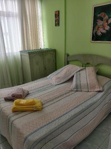 Apartamento mobiliado três quartos em boa viagem - Foto 5