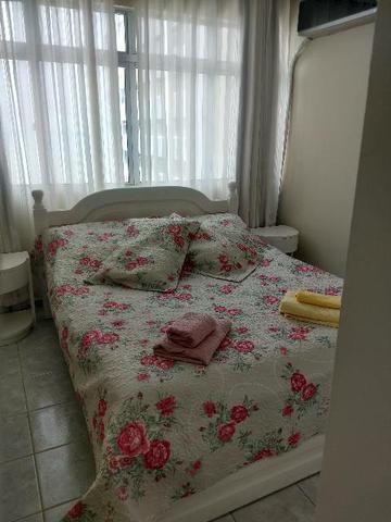 Apartamento mobiliado três quartos em boa viagem - Foto 7