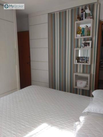 Apartamento com 2 dormitórios à venda, 65 m² por R$ 330.000,00 - Jardim Goiás - Goiânia/GO - Foto 9