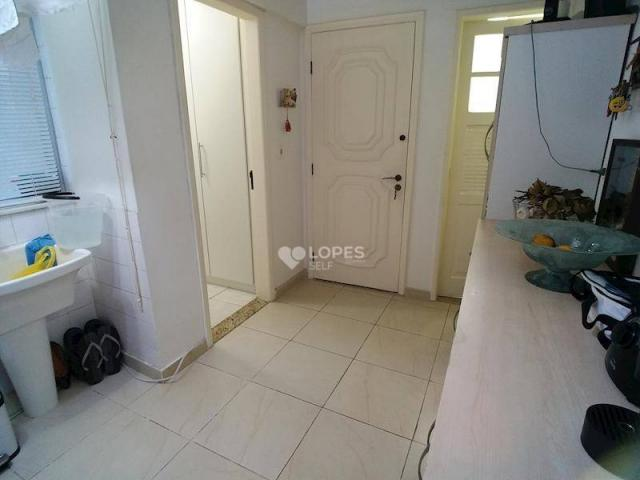 Apartamento com 3 dormitórios à venda, 155 m² por R$ 810.000 - Boa Viagem - Niterói/RJ - Foto 16