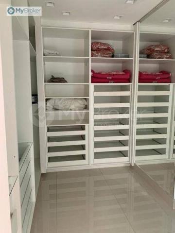 Sobrado com 4 dormitórios à venda, 283 m² por R$ 1.350.000,00 - Setor Andréia - Goiânia/GO - Foto 13