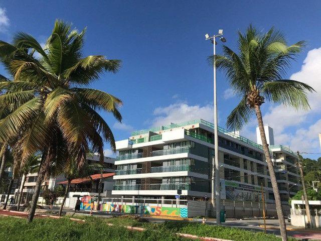 Apartamentos beira-mar do Cabo Branco - Foto 19