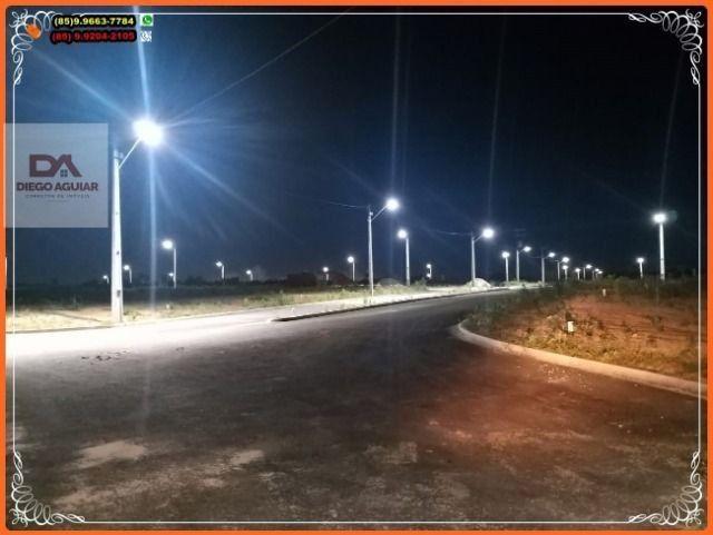 R$ 197,00 Lotes a 10 min de Messejana as Margens da BR 116 construção imediata - Foto 11
