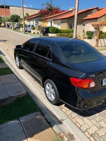Corolla 1.8 XEI automático em perfeito estado - Foto 4