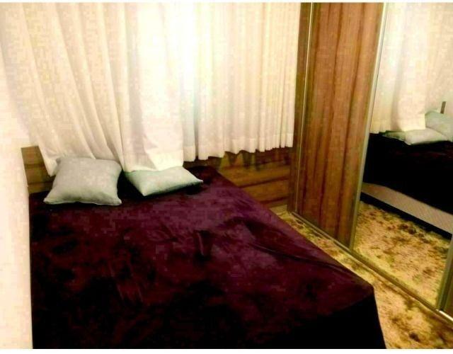 MA82= Apartamento de 50m² e 65m² com suíte, 2 dormitórios, 1 vaga - Osasco - Quitaúna - Foto 7