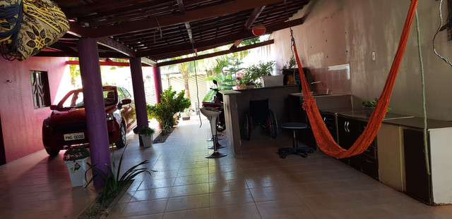 Belíssima casa arejada e espaçosa na cidade de Barbalha - Foto 2
