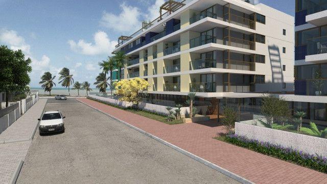 Apartamentos beira-mar do Cabo Branco - Foto 7