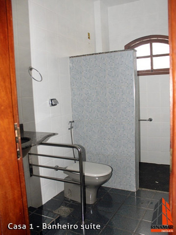 E.X.C.E.L.E.N.T.E Localização, Casa em Campo Grande Cod. 028 - Foto 8