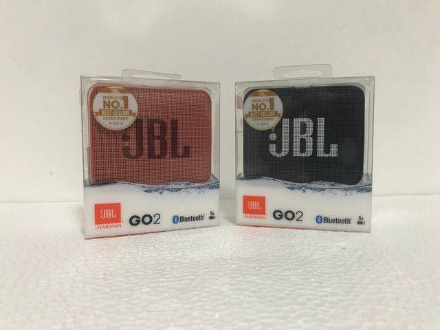 JBL Go 2 - Promoção - Foto 4