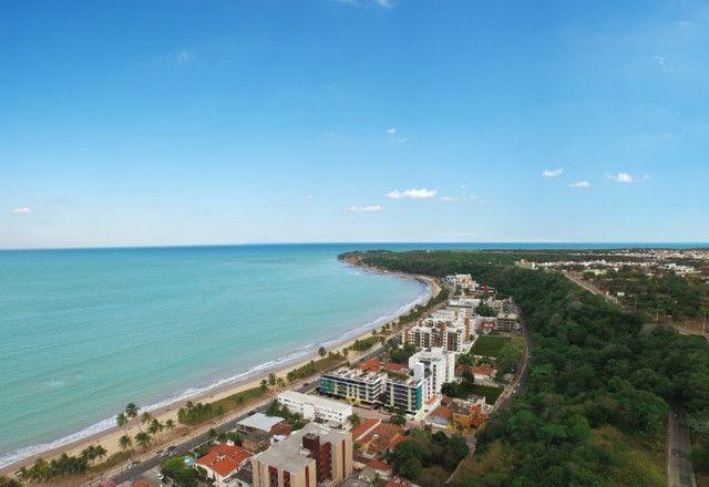 Apartamentos beira-mar do Cabo Branco - Foto 18
