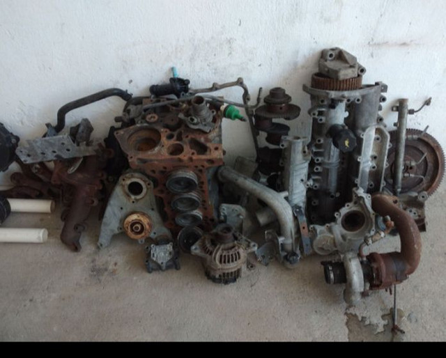 Pecas p/ motor Ducato Multijet e 2.8 Oportunidade