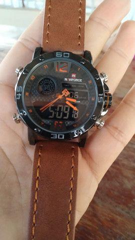 Relógio Naviforce NOVO - Foto 3