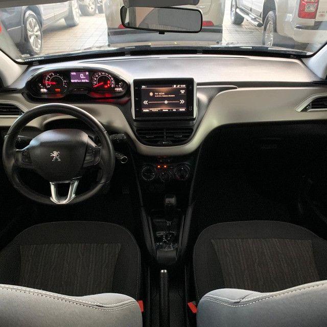 2008 Peugeot Allure 1.6 2020 Flex Aut *8.99402.6607 Ofertas para clientes virtuais - Foto 9