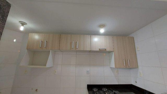Apartamento Mobiliado 02 Quartos no Royal Flat Aterrado Volta Redonda - Foto 9