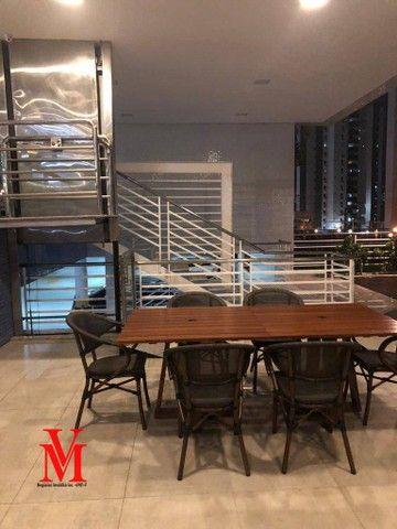 Apartamento com 4 dormitórios à venda, 280 m² por R$ 1.100.000,00 - Miramar - João Pessoa/ - Foto 3