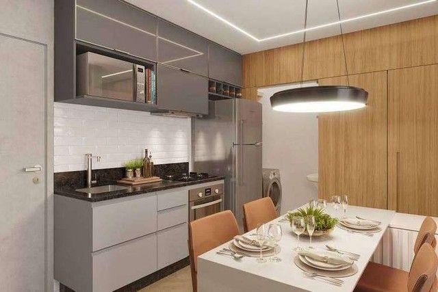 Metropolis - Apartamento de 46 à 65m², com 2 Dorm, 1 à 2 Vagas - Centro - MG - Foto 16